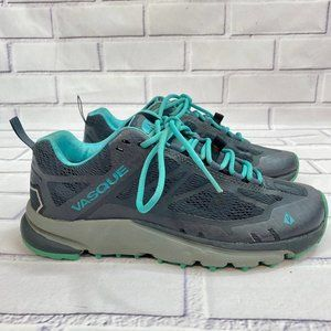 Vasque Constant Velocity Hiking Trail Running Shoe